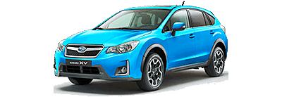 Subaru XV picture, very nice