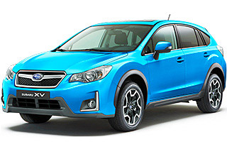 Lease cheap Subaru XV