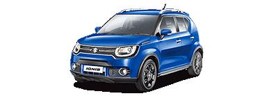 Suzuki Ignis picture, very nice