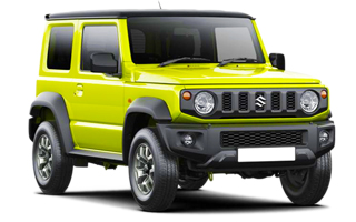 Lease cheap Suzuki Jimny Estate