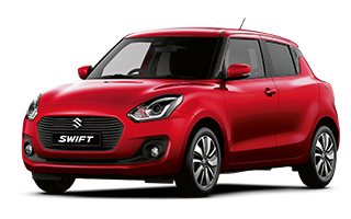 Lease cheap Suzuki Swift