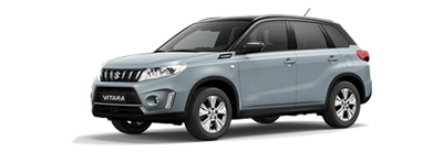 Suzuki Vitara Estate picture, very nice
