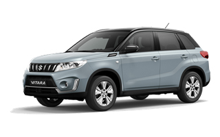 Lease cheap Suzuki Vitara Estate