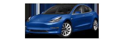 Tesla Model 3 picture, very nice