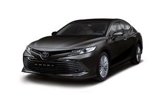 Lease cheap Toyota Camry Saloon