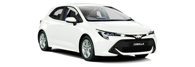 Toyota Corolla picture, very nice