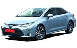 Toyota Corolla Saloon