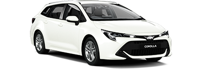 Toyota Corolla Touring Sport picture, very nice