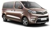 Toyota Proace MWB
