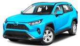 Toyota RAV4 Estate