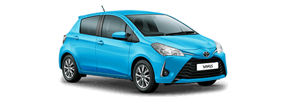 Toyota Yaris picture, very nice