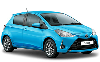 Lease cheap Toyota Yaris