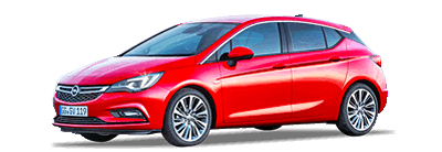 Vauxhall Astra picture, very nice