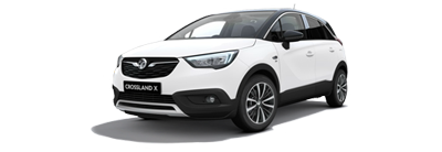 Vauxhall Crossland X picture, very nice
