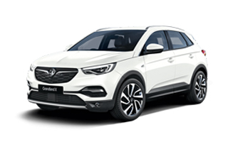 Lease cheap Vauxhall Grandland X