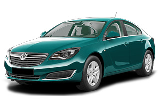 Lease cheap Vauxhall Insignia