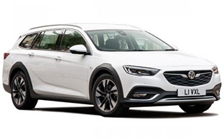 Lease cheap Vauxhall Insignia Country Tourer Estate