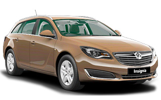 Lease cheap Vauxhall Insignia Estate
