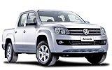 VW Amarok Double Cab Pick-up