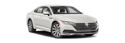 VW Arteon picture, very nice