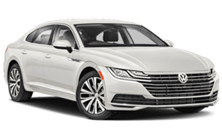 Lease cheap VW Arteon
