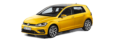 VW Golf Mk7 picture, very nice