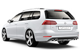 Volkswagen Golf Estate R