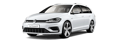 Volkswagen Golf Estate R picture, very nice