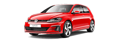 Volkswagen Golf GTI picture, very nice