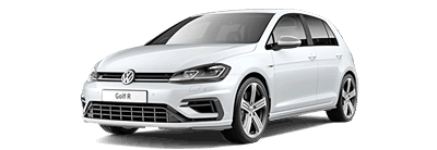 Volkswagen Golf R picture, very nice