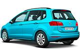 VW Golf SV