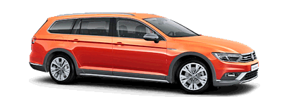 VW Passat Alltrack Estate picture, very nice