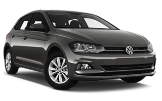 Lease cheap VW Polo