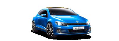 cheap car leasing Volkswagen Scirocco