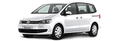 Volkswagen Sharan picture, very nice