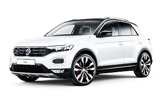 Lease cheap VW T-Roc