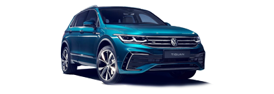 VW Tiguan Estate picture, very nice