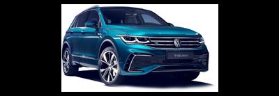 Volkswagen Tiguan picture, very nice