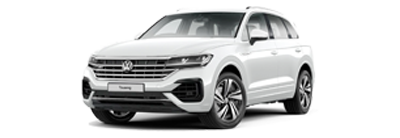 VW Touareg Estate picture, very nice