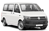 VW Transporter T28 SWB Van