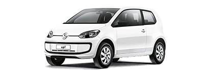 Volkswagen Up picture, very nice