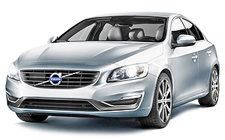 Lease cheap Volvo S60