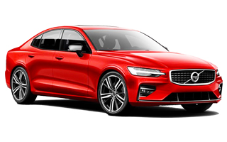 Lease cheap Volvo S60 Saloon