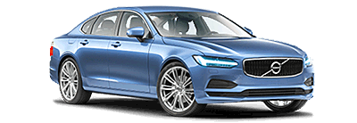 Volvo S90 Saloon picture, very nice