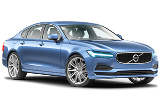 Lease cheap Volvo S90 Saloon