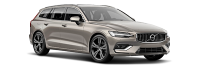 Volvo V60 Estate picture, very nice