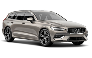 Lease cheap Volvo V60 Estate