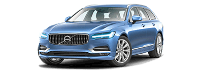 Volvo V90 Estate picture, very nice