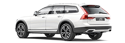Volvo V90 Cross Country picture, very nice