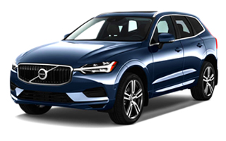 Lease cheap Volvo XC60 Estate